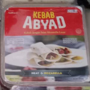 Kebab Mozarella