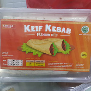 Kebab Premium