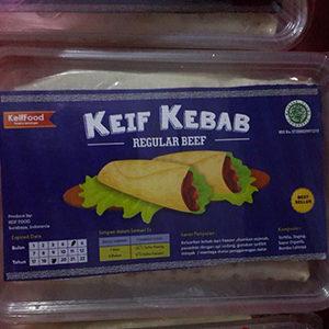 Kebab Reguler