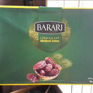 Medjol Barari